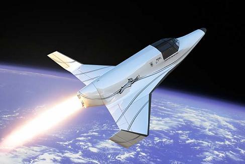 3倍重力加速度的推力,飞行至距地球103千米高度,体验失重状态,随后
