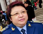 韩红六提留守女童安全:不做无作为委员