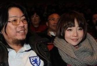 高晓松发声明平分娇妻徐粲金微博离婚和证实臀女神图性感图片
