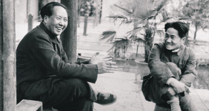朝鲜战争:毛岸英牺牲前毛泽东已有预感
