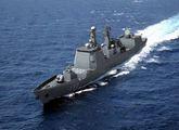 护国利器:解析中国052D导弹驱逐舰