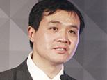 2013陆家嘴金融论坛,朱宁