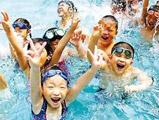 """""""变味的暑假""""让中国学生期待找回""""消逝的童年"""""""