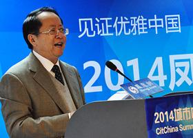 中国教育学会常务副会长刘堂江