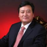 中国中铁总裁白中仁