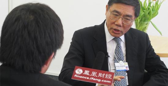 姜建清:中诚信托事件对投资者和机构起到教育作用