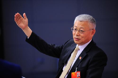 三亚市市长王勇