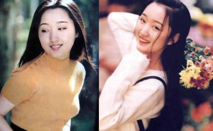 [引用]43岁杨钰莹时尚依旧 - yfdgad - yfdgad的博客