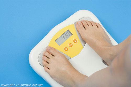 体重预知寿命 - 老顽童 - 老顽童的博客
