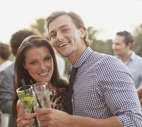 4年约会超200位女性 美国男子给出10条建议