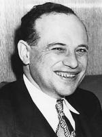 现代证券分析之父:格雷厄姆