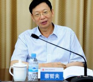桂冠电力董事长蔡哲夫意外去世 生前主管大唐