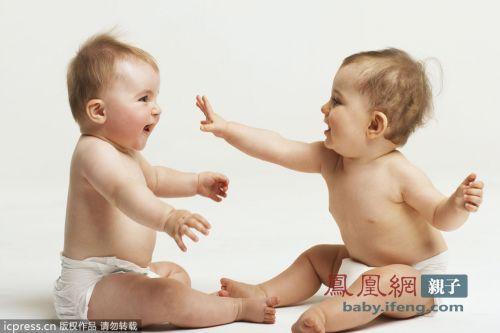 你的孩子是不是天才宝宝 怎样早发现