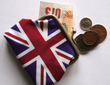 英国经济向好