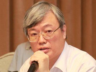 """石佳音:台湾""""解严""""后没有建立真正的宪政"""