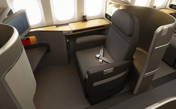 飞机头等舱座椅制造商