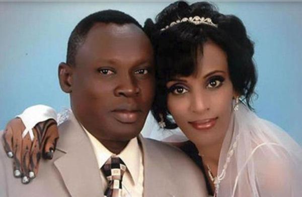 苏丹女嫁基督徒受鞭刑