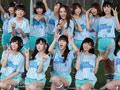 SNH48趁世界杯热潮 推出单曲《足球派对》