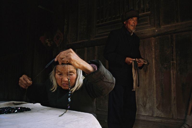 外国摄影师镜头下的现代中国 - 坤土的博客 - 坤土的博客