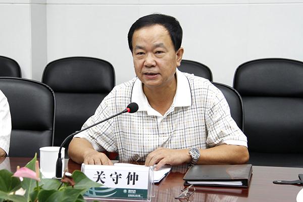 消息称国家电网安徽省电力公司副总经理关守仲