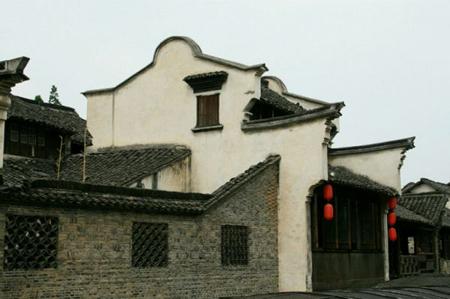 民族的智慧:8个中国古典建筑的常用元素