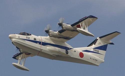全球最大水陆两栖飞机蛟龙-600全面投入试制