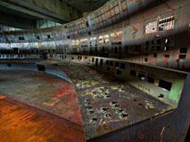 切尔诺贝利:人为失误造就核灾难