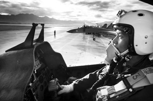 美国《空军》月刊:十个角度解读目前中国空军的现状