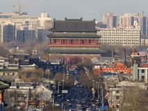 一段视频牵出老北京神秘古庙