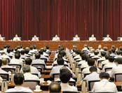 刘云山罕见出席山西省领导干部大会 释放强烈信号