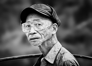 外媒镜头下的中国乡村:渐渐消失