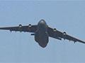 独家:运-20首次转场试飞 将空投伞兵战车