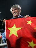 神奇米卢:中国冲进世界杯内幕