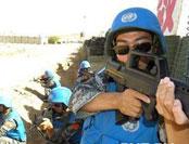 创先例中国将出兵南苏丹 建军事基地势在必行