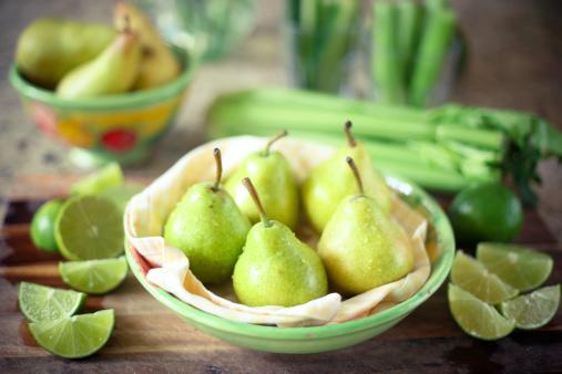 食疗:饭后一种水果排空体内致癌物
