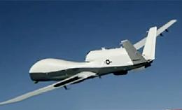 美最新无人机续航超强 部署亚太