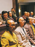 东京审判:918策划者因自己不是战犯而愤慨