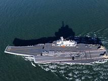 外媒:中国新航母达8.5万吨级 或配25架歼20
