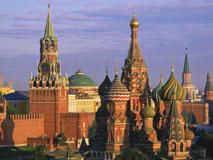 克里姆林宫:俄罗斯历史缩影