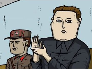 """解密金正恩三次玩""""捉迷藏"""" 背后的重大举动"""