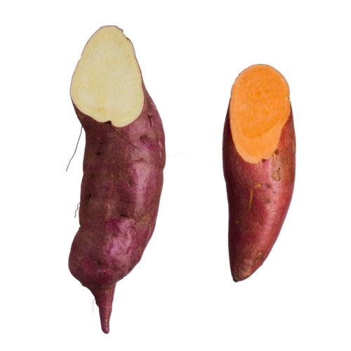 饮食养生:吃红薯犯4个禁忌会短命