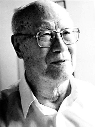金鸡奖创立者于敏去世 曾创作新中国首部故事片《桥》