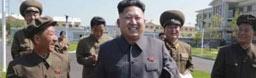 金正恩疑患多病 朝鲜局势诡谲