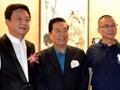 李双江在儿子入狱后首度公开现身