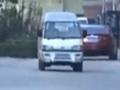 男子偷车扮成的哥 将女乘客拉至荒地性侵