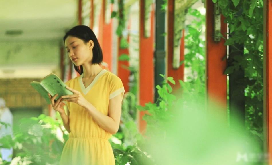 外媒评全球最美的人:中国第一美人新出炉(图)