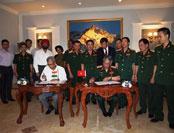 杜平:印度越南借交报仇 中国需以牙还牙