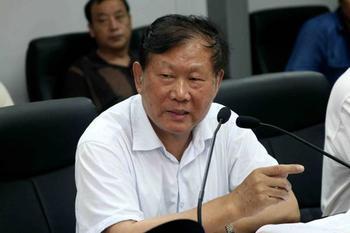王梦恕:中国高铁优质优价 谁不选择都是自身的损失