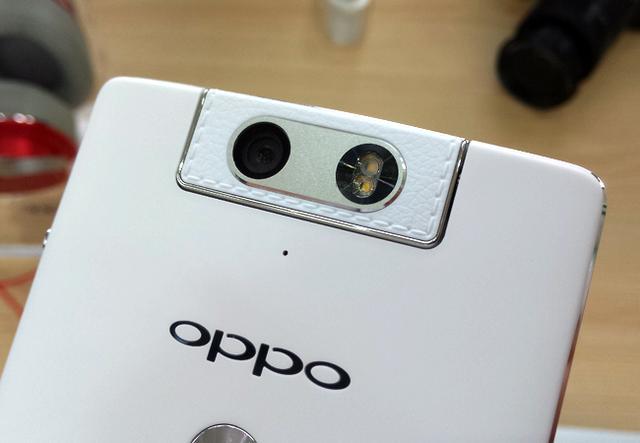 OPPO U3新机数据曝光:或为入门机型