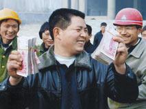 王晓荣为农民工维权11年 追讨金额超过4亿